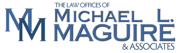 divorce lawyer Michael Maguire