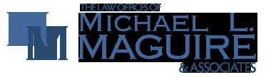 divorce lawyer Michael Maguire